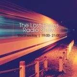 The Lost Echoes Radio Show #166 || 08.10.2014 || InnerSound-Radio.com
