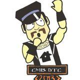 Mix PD - Crit DT '13 by Bordal