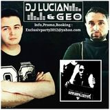 Dj Lucian&Geo-Best Festival Party Mix May(Guest Mix-Pinclite)@OnlineDJRadio
