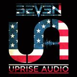 The Uprise Audio Show on Sub FM Episode 8 - Seven, Revenant and Joe Raygun