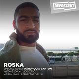 Roska with Roska, Champion, Hardhouse Banton, Leda Stray, Motu & Pharaoh k | 24th October 2018
