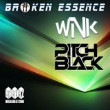 Joe Wink & Pitch Black  Broken Essence 44 May 28 3017