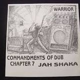 JAH SHAKA - COMMANDMENTS OF DUB  PRT 1 TO 10 MIX