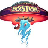 Another hour of The Friday Rock Show including tracks from BOSTON!!