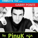 PinuK - Tribute to GABRY PONTE @ Italo Sound Radio