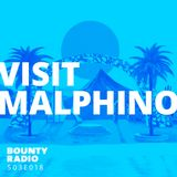 S03E018 Visit Malphino| Bounty Radio ft. Malphino, VS, Oreku, Bosq, Ebo Taylor, Karol Conka, rAHHH