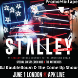 DJ DoubleDown + The Come Up Show Present: Stalley + Rich Kidd + Antiheroes + Ngajuana best of Mixset