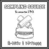 "SAMPLING SOURCE ""86 connection tigerstyle"" 2MIX DJ HI-BOWw & DJ KATSUGG"