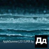AppleSummer(2015)MIXbyDD