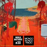 "252. World Bastards Mixtape #30 ""Orange VRS2"""