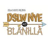 Blanilla @ DSLW NYE #17 @ Dupå Ski la wU