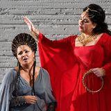 "Verdi: ""Aida"" – Netrebko, Meli, Semenchuk, Salsi, Belosselskiy; Muti; Salzburg 2017"