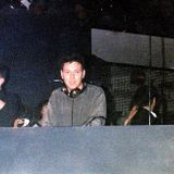 Ricky Montanari @ Diabolik'a After Hour Riccione 1989