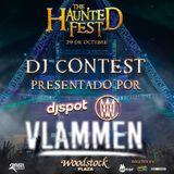 The Haunted Fest 2016 Contest Mix - VLAMMEN