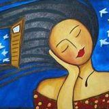 Os Bastidores / Brasil en Radio Arg. Sublimes Voces Femeninas de Brasil