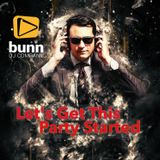 Party Starter - July '16