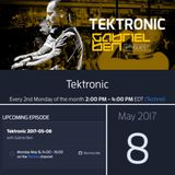 Gabriel Ben Presents Tektronic 097 (May 2017)
