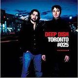 GU 025  Deep Dish Toronto CD1.