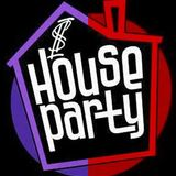 THE R&B HOUSE  PARTY vol I