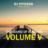 DJ Svoger - The Sound of Sundays V