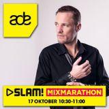 SLAM! Mix Marathon live from ADE, Asino (17-10-2015)
