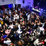 Capital DJ Services - DJ Terry Stevens | Student Party | Prom DJ Mix | Freshers Event |  Mix Live