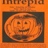 Live From Intrepid -26-10-96 -  by DJHerne