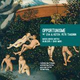 TESTFM - Opportunisme # 5 pt. 1 w/ Eva & Kotov - 06/09/2015