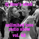 dj theo's wind unlimited love radio show vol. 42