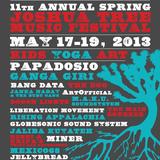 Joshua Tree Dirty Electro Mix - May 17, 2013