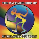 vagabundo profecion-the balearic side of rolando 007