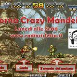 Crazy Mandei in prima serata!! Prima puntata 07/10/2013