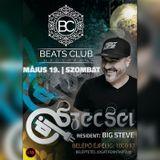 2018.05.19. - Beats Club, Nádudvar - Saturday