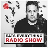 EE003: Eats Everything Radio - Live from Carl Cox, Space Ibiza