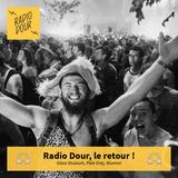 Radio Dour, le retour : Glass Museum, Pale Grey et Wuman - émission du mercredi 28 juin 2017