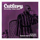 Cutlery 23/6/12 Kyran Smith