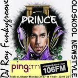 DJ Roy Funkygroove Prince Oldskool Newstyle hitmix
