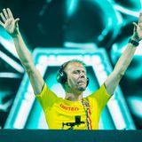 Armin van Buuren - Live @ Untold Festival (02-08-2019)
