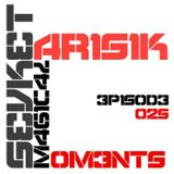 Magical Moments Podcast 025
