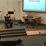 Redemptive Conflict Resolutions By Pastor Tom Fauth