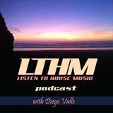 058 - Listen to House Music Podcast - Guest Mix by DJ Predakon