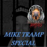 Badass Martin's Rockout Radio Show  - Mike Tramp Special