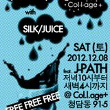 "J-Path ""Cloud 9"" 12-8-2012 4 beat Mix"