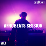 Afrobeats Session 4.0