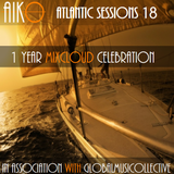 Atlantic Sessions 18 Deep house - Tech House
