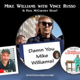 Mike Williams w/Vince Russo - Is Paul McCartney Dead? Full 3 Hour Interview
