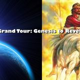 Grand Tour: Leviticus, Numbers, and Deuteronomy - Audio