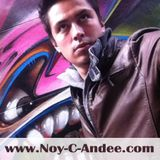 Noy-C Andee - EDM Sessions #020 (October 2012)