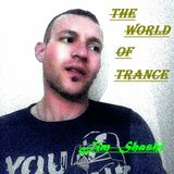 The World Of Trance by Jim Shashi ep. 002