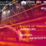 Ruben De Ronde Live @ A State Of Trance 900 Utrecht (ROAD TO 1000 LIFTING YOUR HIGHER STAGE)